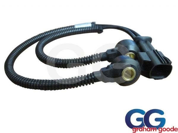 Ford Focus Rs Mk2 Frs2 Knock Detonation Sensor Oe